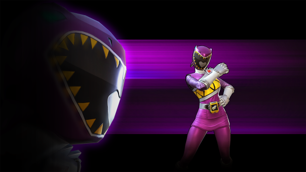 Power Rangers: Legacy Wars Version 1.2 Now Live