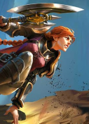 Albion Online Hector Update Releasing June 7