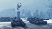 Armored Warfare Man O'War Showdown Trailer