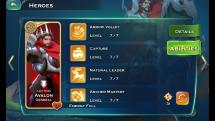 Art Of Conquest Avalon Hero Spotlight
