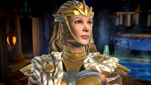 DC Legends: Hippolyta Hero Spotlight