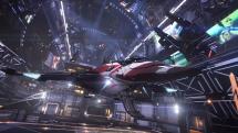 Elite Dangerous PlayStation 4 Launch Date Announcement Trailer