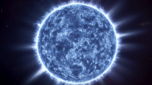 EVE Online - Redesigned Stars