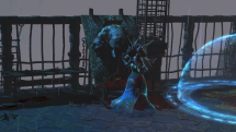 Path of Exile The Fall of Oriath: Returning Characters in Acts 6-10