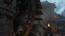 For Honor Season 2: Forge Map Preview