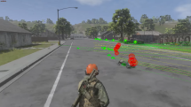 H1Z1 Developer Update: Gunplay and Skirmish