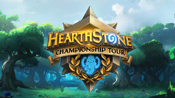 Hearthstone Europe Playoffs