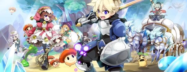 Logres: Japanese RPG Makes English Debut