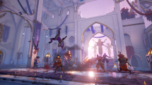 Mirage: Arcane Warfare Launch Gameplay Trailer