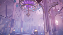 Mirage: Arcane Warfare Mirrors Map
