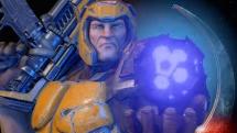 Quake Champions Ranger Champion Trailer