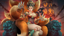 SMITE Patch 4.9 Overview: Nine-Tailed Terror