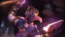 SMITE Vizier Thoth Skin Preview