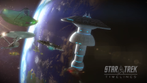 Star Trek Timelines: Process of Assimilation Trailer