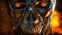 Terminator Genisys: Future War Trailer