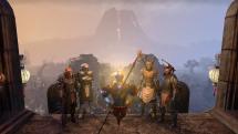The Elder Scrolls Online: Morrowind – A New Chapter in Vvardenfell