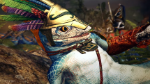 Total War: WARHAMMER 2 Lizardmen In-Engine Trailer