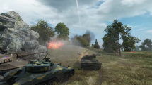 World of Tanks Update 9.19 Overview