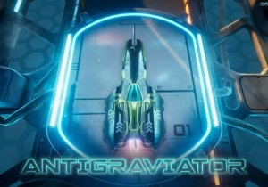Antigraviator Game Profile Image
