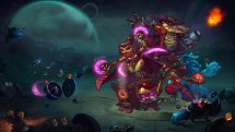 Awesomenauts Rocket's Renegades Reveal Trailer