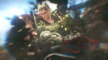 Black Desert Online Striker Trailer