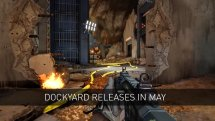Dirty Bomb Dockyard Preview #4