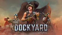 Dirty Bomb: The Dockyard Update Trailer