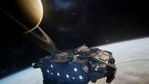 Dreadnought New Horizons Highlights