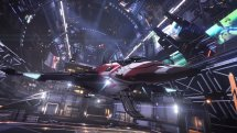 Elite Dangerous PlayStation 4 Launch Date Announcement Trailer