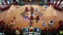 Hand of the Gods: SMITE Tactics Reveal Trailer