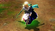 Heroes of Newerth Patch 4.1.1 Avatar Spotlight