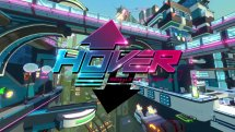 Hover: Revolt of Gamers Trailer