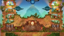 Mayan Death Robots: Arena Xbox One Launch Announcement Trailer