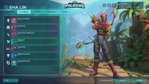 Paladins Open Beta 50 Patch Preview Stream