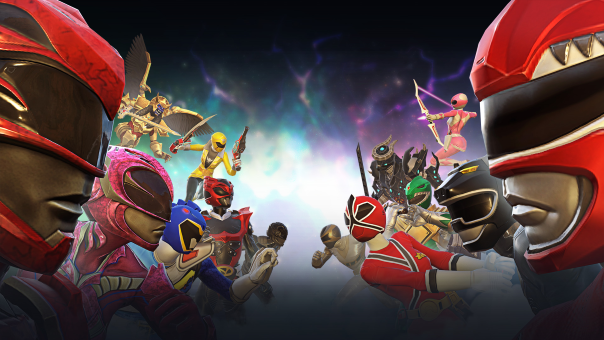 First Power Rangers: Legacy Wars esports Tournaments Announced