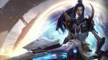 League of Legends Pulsefire Caitlyn Skin Trailer