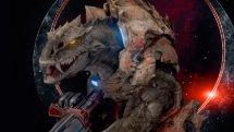 Quake Champions Sorlag Champion Teaser