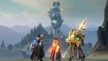 Revelation Online Iceborn Update Trailer