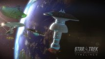 Star Trek Timelines: Process of Assimilation Trailer