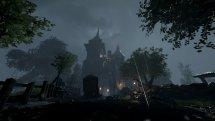 Warhammer: End Times - Vermintide Stromdorf DLC Trailer