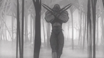 League Animation Workshop - Zed: Death Mark