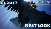 Darren and Colt take a first look at Dauntless' closely guarded Alpha Demo at E3 2017.