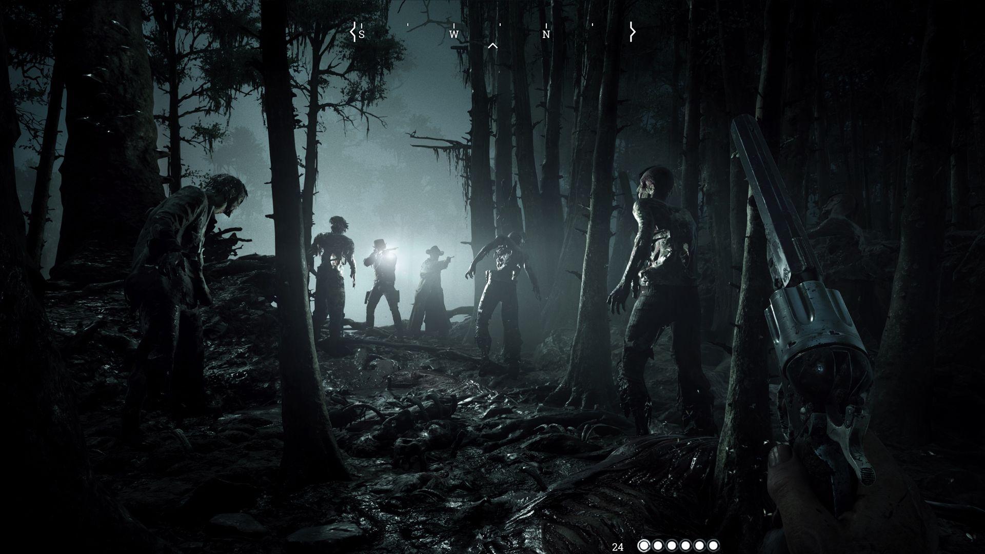 Showdown Screenshot