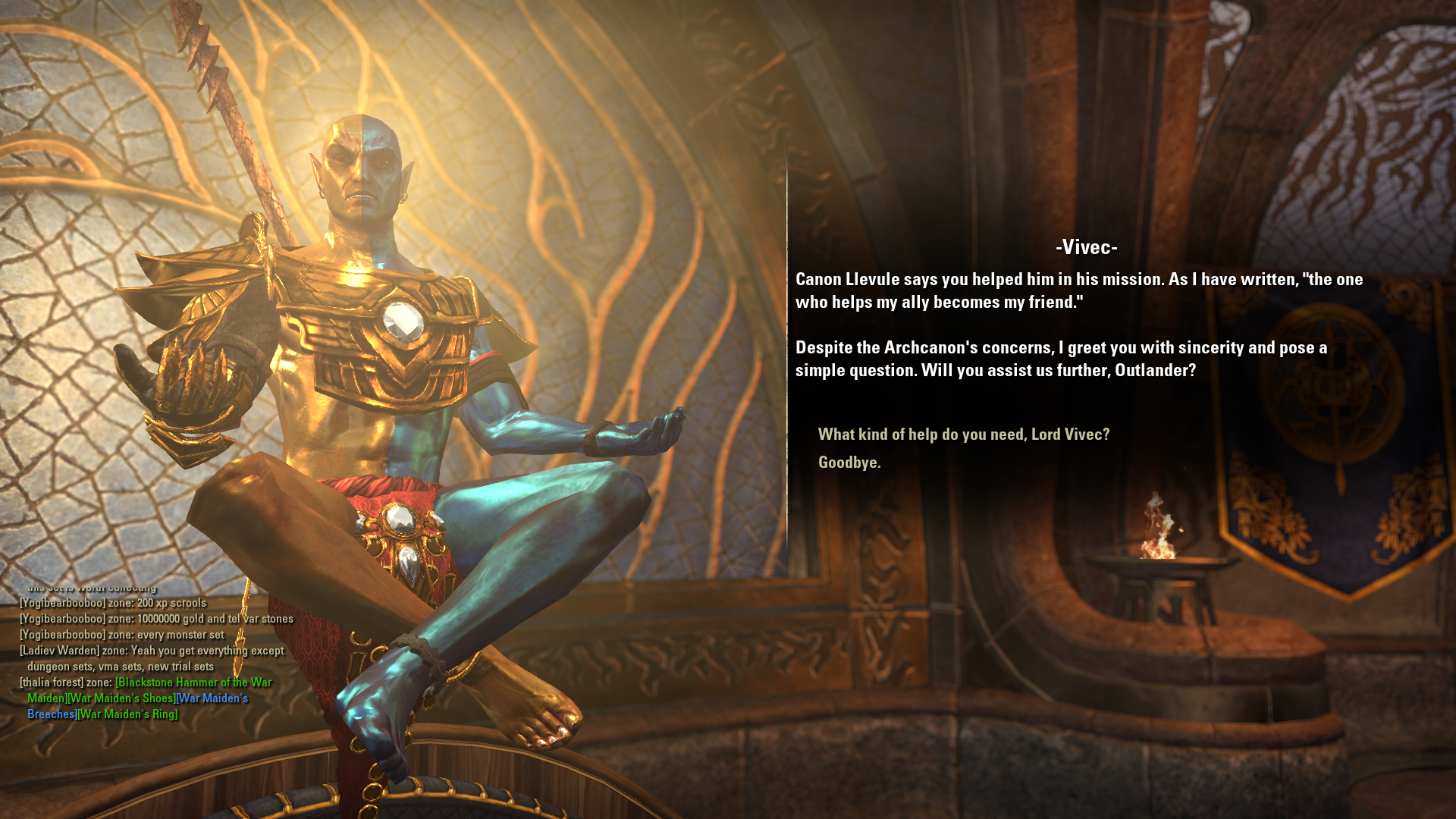 ESO: Morrowind Review