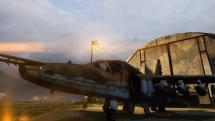 Armored Warfare Ghost Field Map Trailer Thumbnail