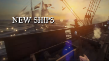Blackwake Alpha V2.1 Release Trailer Thumbnail