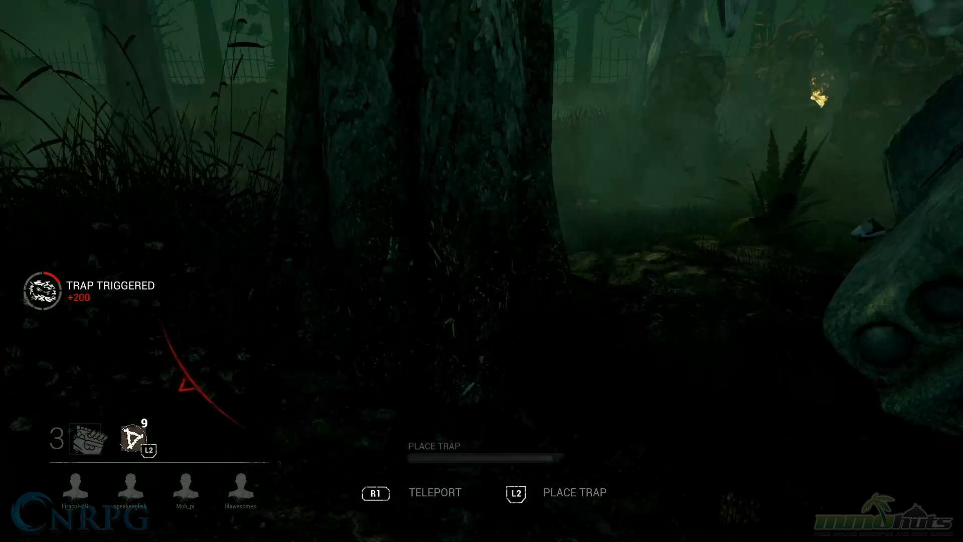 Dead by Daylight: Playstation 4 Console Review