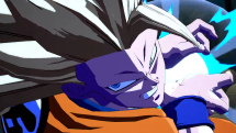 Dragon Ball FighterZ E3 2017 Trailer Thumbnail