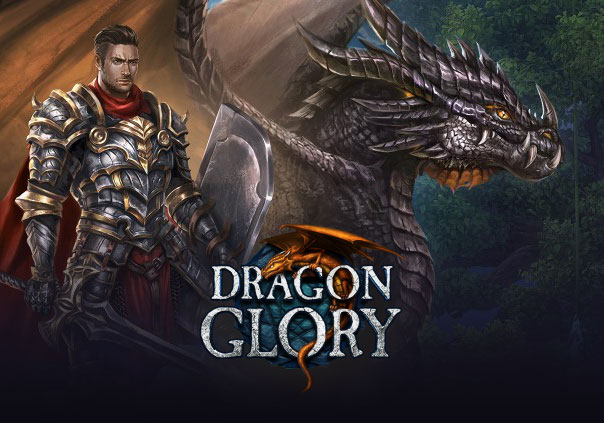 Dragon Glory Game Profile Banner