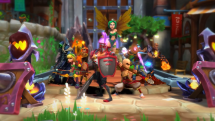 Dungeon Defenders II Launch Trailer Thumbnail